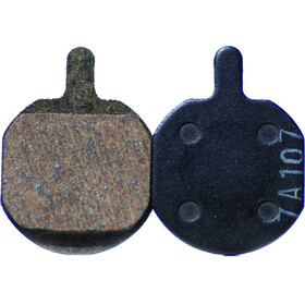 Hayes MX-2/MX-3/MX-4/MX-5/CX Brake Pads grey/blue